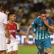 L'Atletico Madrid non stecca la prima: Monaco battuto 1-2 di rimonta