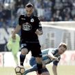 Luisinho y Guilherme baja ante el Athletic