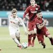 Il sabato di Bundesliga: passo falso Lipsia, poker Gladbach