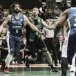 El RETAbet Gipuzkoa Basket desciende a LEB