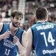 David Doblas podría renovar con el Gipuzkoa Basket