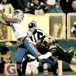 Los Lions pasan encima de unos Packers sin rumbo