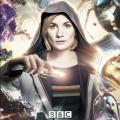 Estreia da nova temporada de 'Doctor Who' será exibida no Cinemark