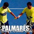 Ivan Dodig y Marcelo Melo: palmarés