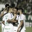"""Mancini enaltece desempenho do grupo em goleada: """"Temos que elogiar quem entrou"""""""