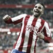"""Ex-São Paulo, Douglas festeja primeiro gol na Espanha: """"Nunca deixem de sonhar"""""""