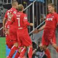 Arminia Bielefeld 1-3 1. FC Köln: Simon Terodde century helps Billy Goats to another victory