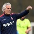 """Bologna - Donadoni: """"Con l'Inter vietato sbagliare, Palacio e Destro assieme? Vediamo"""""""