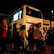 Accidente en Galicia entre el ruido y el silencio