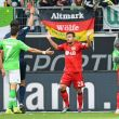 Wolfsburg 4-1 Bayer Leverkusen: Rodriguez at the double as Wolves ravage Leverkusen