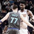 Clasificación de poder de los novatos de la NBA: Luka Doncic continúa el juego All-Star