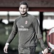 """Donnarumma espera fazer história no Milan e projeta ser capitão: """"Talvez em dez anos"""""""