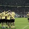 El Dortmund se luce, y estará en Berlín