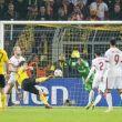 Borussia Dortmund 4-1 Galatasaray: Bundesliga strugglers through to Round of 16