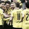 Borussia Dortmund 2-2 1. FC Köln: Reus free-kick saves Dortmund's unbeaten home record