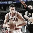 NBA, i Bulls vincono in volata contro gli Spurs (92-89)
