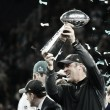 Super Bowl LII: Philadelphia Eagles outlast New England Patriots in classic for first championship in Super Bowl era