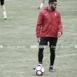Meré y Douglas serán baja segura contra el Sevilla