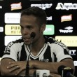 Douglas Baggio comenta nascimento de filha e comemora ida ao Ceará