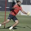 Douglas se marcha cedido al Sporting