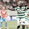 Previa Juventus - Sporting CP: más que tres puntos