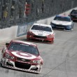 Monster Energy meets Miles the Monster as Dover hosts the AAA 400 Drive For Autism Cup race