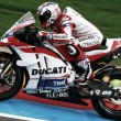 Dovizioso claims pole position after crashed filled practice and qualifying ahead of Assen GP