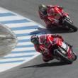 """""""Mondo Ducati"""" - Dovizioso: """"Non potevo fare di più"""", Hayden: """"Potenziale attuale piuttosto limitato"""""""