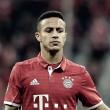 Thiago Alcântara sofre lesão e abandona pré-temporada do Bayernde Munique
