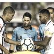 """Leonardo Silva valoriza empate conquistado em São Januário: """"Foi um ponto importante"""""""