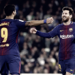 Barcellona - Operazione rimonta