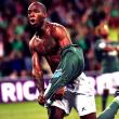 Ligue 1 - Vincono Nizza e Saint-Etienne, suicidio del Lione