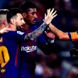 Liga - Show di Messi: il Barcellona batte l'Eibar 6-1