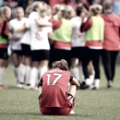 Is the NWSL falling to pieces or has it already fallen?