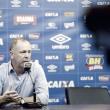 """Mano destaca triunfo do Cruzeiro no Brasileirão: """"Importante justamente por entrar no G-6"""""""