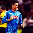 Champions League - Il Napoli da' spettacolo e vola alla fase a gironi: battuto 0-2 il Nizza