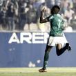 Destaque na Copinha, atacante Fernando é inscrito pelo Palmeiras no Campeonato Paulista