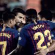 Com show de Messi, Barcelona vence Alavés na estreia do Campeonato Espanhol