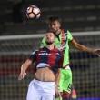 Destro vincente: il Bologna batte il Crotone 1-0