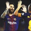 Liga - Vittorie agevoli per Barcellona e Real Madrid, altro show del Valencia