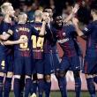 Liga - Il Barcellona ingrana la sesta: battuto 0-3 il Girona