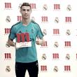 Real Madrid - Cristiano Ronaldo chiede l'aumento dell'ingaggio
