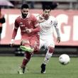 Serie B - Il Bari riprende la corsa: battuto il Perugia 1-3
