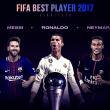 FIFA Football Awards 2017 - I candidati e i premi in palio