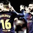 Barcellona - Cento volte Messi e qualificazione ad un passo