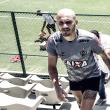 De volta após suspensão, Fábio Santos destaca importância de vitória diante do Bahia