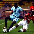 Champions League - Aboubakar stende il Monaco: vince il Porto 0-3