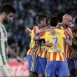 Liga - Pari tra Atletico Madrid e Barcellona, vincono Real Madrid e Valencia