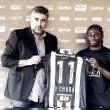 Reforço na área: Chará assina contrato com o Atlético-MG por cinco anos