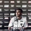 """Elias vê Atlético-MG mais equilibrado para a temporada: """"Não tem time titular ou reserva"""""""